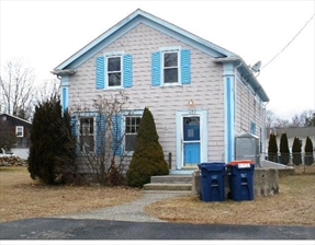 1451 Old Plainville Rd, New Bedford, MA 02745