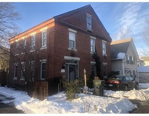 1241 Main St., Warren, MA 01083