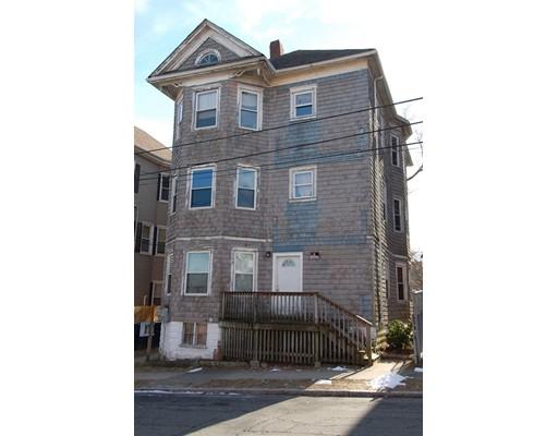 90 Clark St, New Bedford, MA 02745