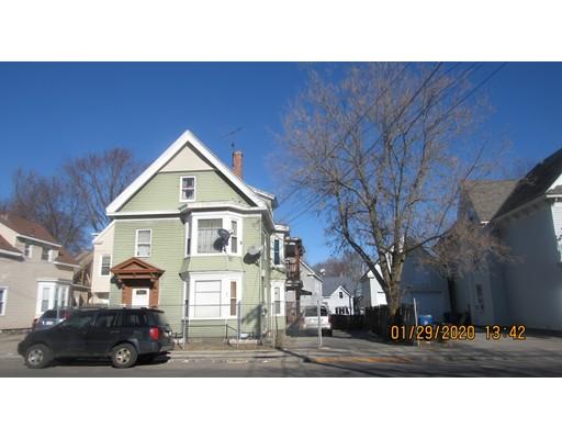 155 West Street, Lawrence, MA 01841