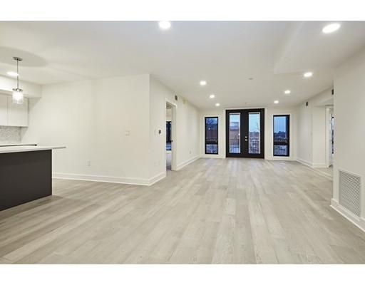 85 Willow Court Unit 202, Boston - Dorchester, MA 02125