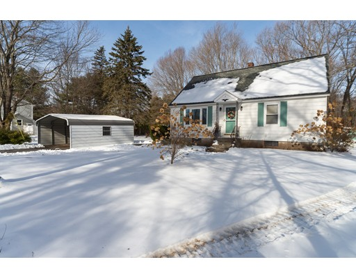 4 Twine Rd, Sterling, MA 01564