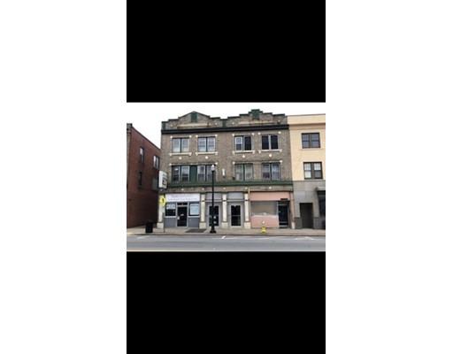 256-262 Main Street, Webster, MA 01570