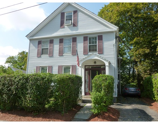 82 Central St, Fitchburg, MA 01420