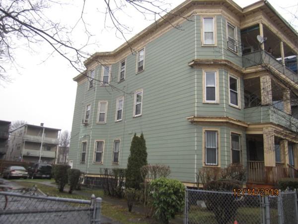 52 Intervale Street Boston MA 02121