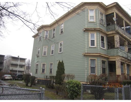52 Intervale St, Boston - Dorchester, MA 02121
