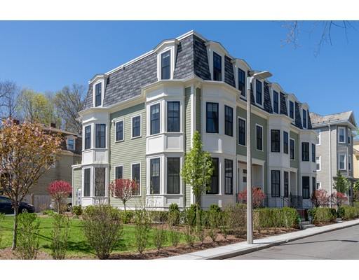 213 Lamartine Street Unit 213, Boston - Jamaica Plain, MA 02130