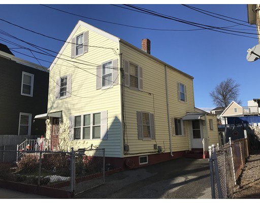 34 Fountain Ave, Somerville, MA 02145