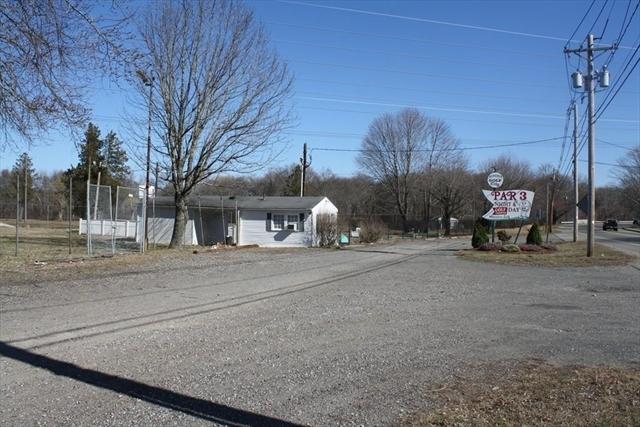 44 S Main Street West Bridgewater MA 02379