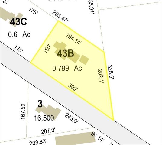 66 Stockbridge Street Hadley MA 01035