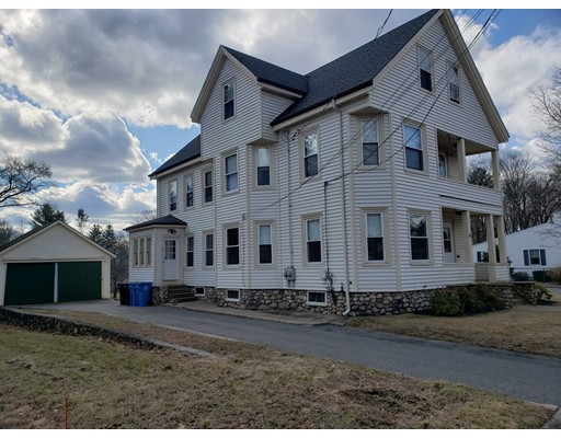 50 Glen Street 1, Whitman, MA 02382