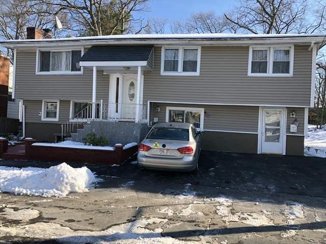 158 Dartmouth, Lynn, MA, 01904 Real Estate For Rent
