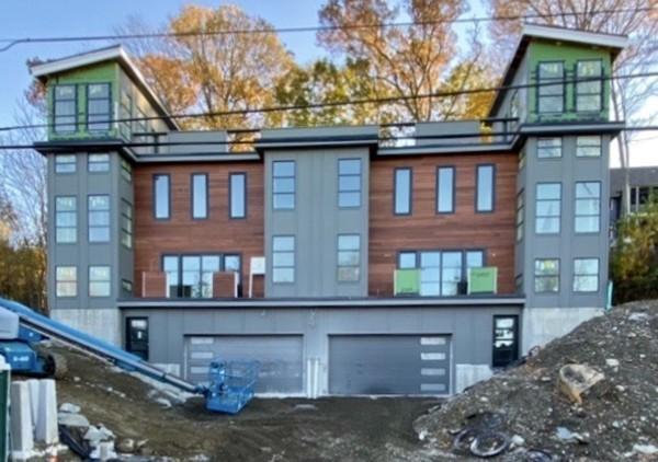 222 Austin Street, Newton, MA, 02465, West Newton Home For Sale