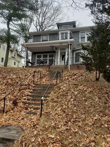 1777 Commonwealth Avenue Boston MA 02135