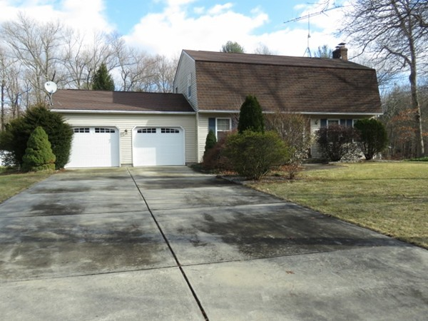 183 Colonial Drive Ludlow MA 01056