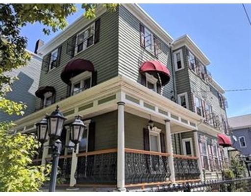 174 Boston St, Boston - Dorchester, MA 02125