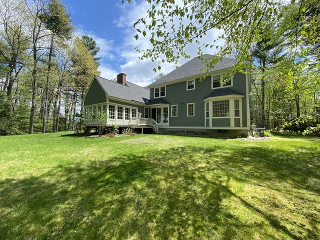 9 Graniteview Lane Harvard MA 01451