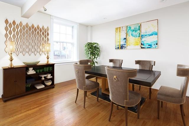 31 Bowdoin, Boston, MA, 02114, Beacon Hill Home For Sale