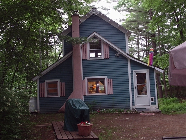 483 Federal Street Belchertown MA 01007
