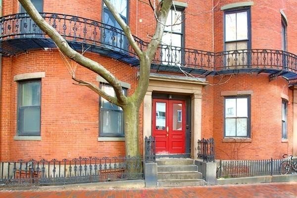 31 Bowdoin Boston MA 02114