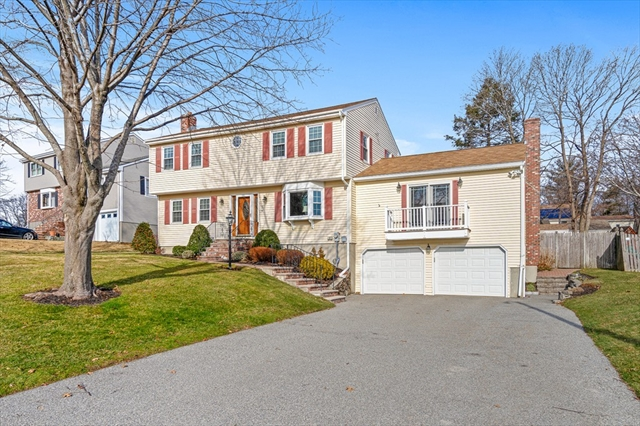 5 High Rock Road Stoneham MA 02180