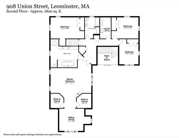 908 Union Street Leominster MA 01453