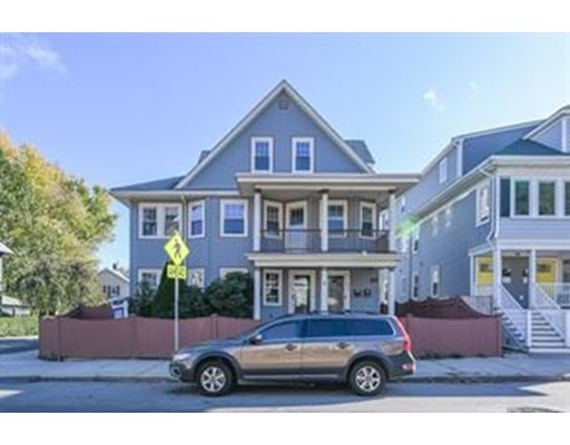 495 Ashmont St Unit 2, Boston - Dorchester, MA 02122