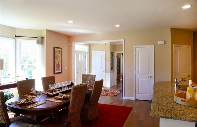 121 Brooksmont Drive, Holliston, MA, 01746,  Home For Sale