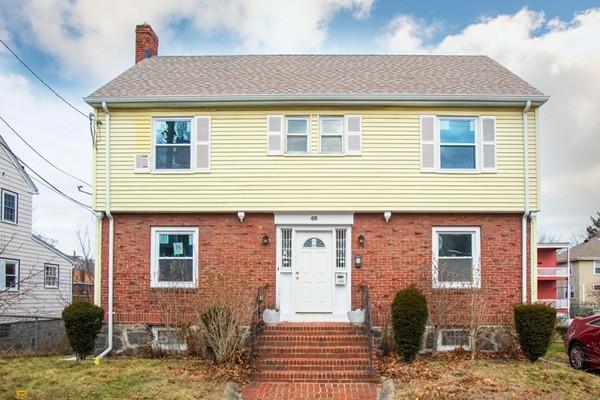 48 Wilmington Avenue Boston MA 02124