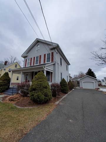 105 Fairview Avenue Chicopee MA 01013