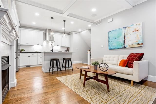 40 Florence St, Somerville, MA, 02145 Real Estate For Sale