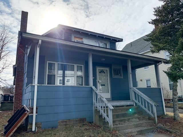 114 Ford Street Brockton MA 02301