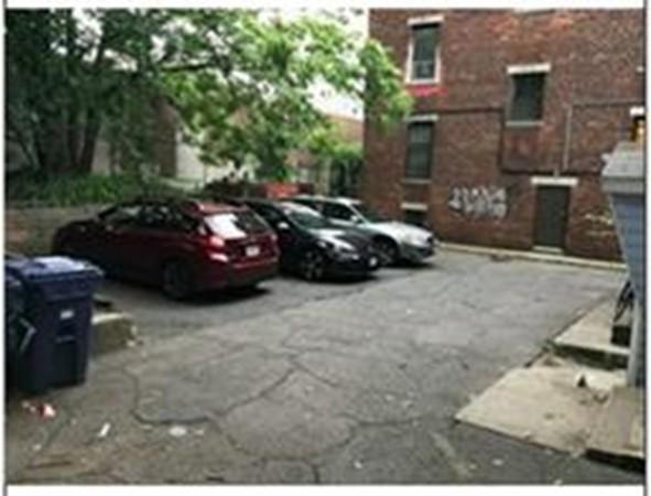 67 Chester Street Boston MA 02134