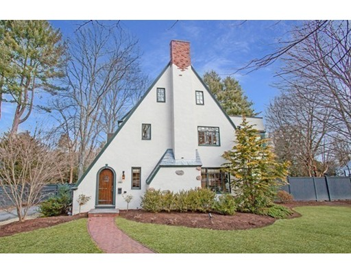 140 Forest Street, Wellesley, MA 02481