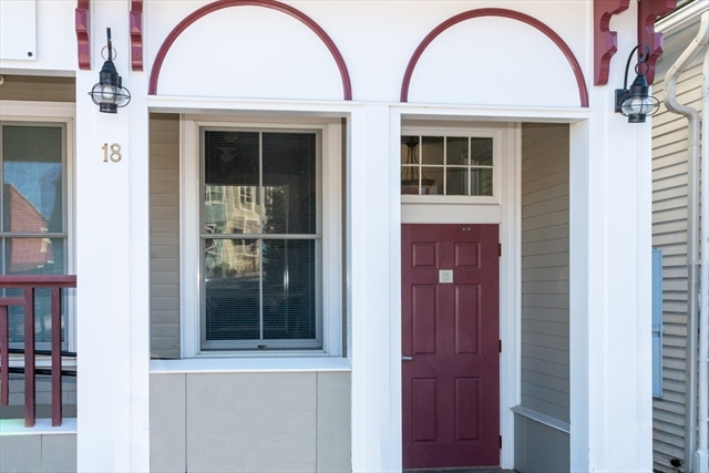 18 Prospect, Marblehead, MA, 01945,  Home For Sale