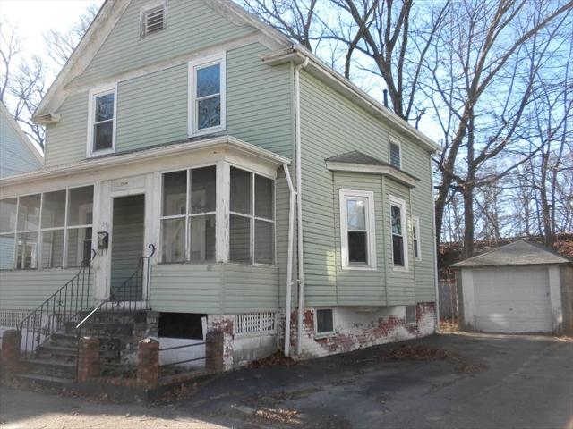 53 Garden Street Attleboro MA 02703