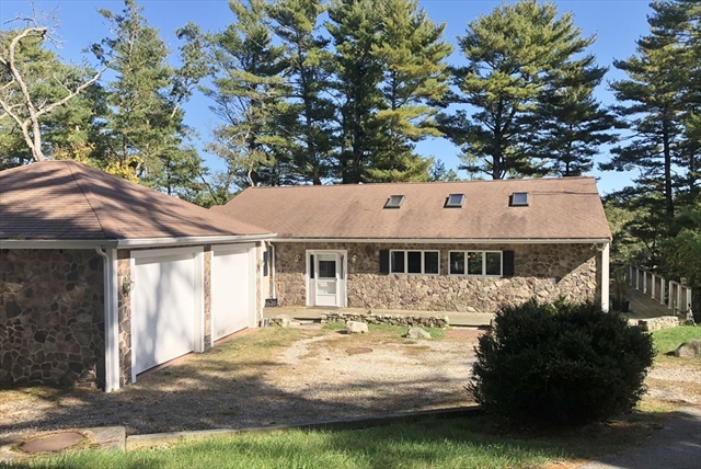 90 College Pond Road Plymouth MA 02360