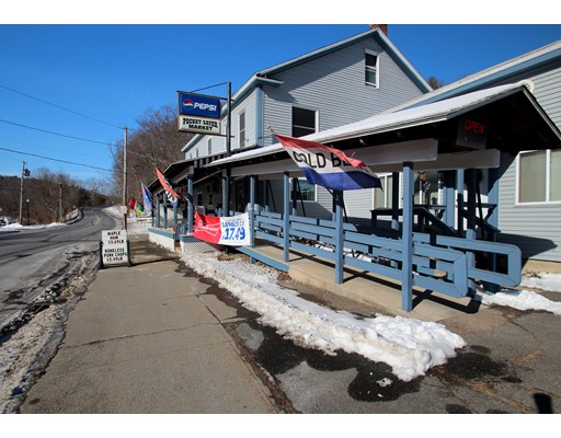 Property for sale at 5 West Main Street, Erving,  Massachusetts 01344