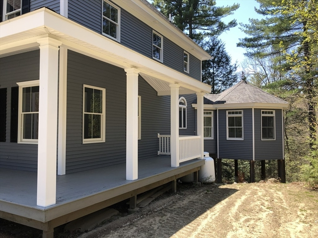 369 Davis Road Ashby MA 01431