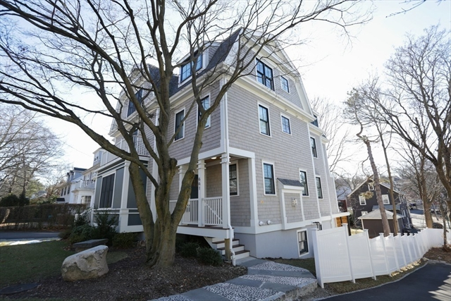 661 Chestnut Hill, Brookline, MA, 02445,  Home For Sale