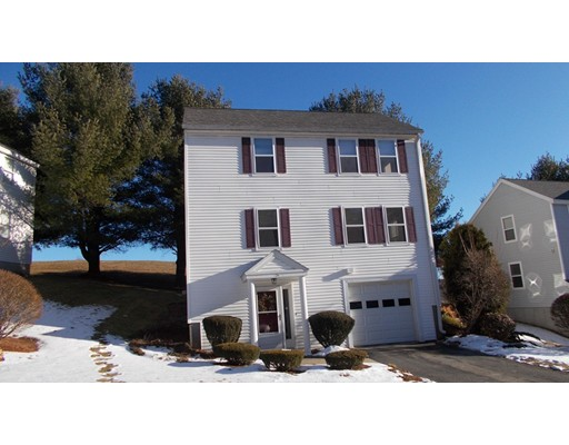 26 West Hill 26, Westminster, MA 01473