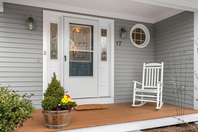17 Dickson Lane, Weston, MA, 02493,  Home For Sale