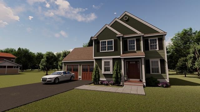 Lot 2 Highland Avenue Attleboro MA 02703