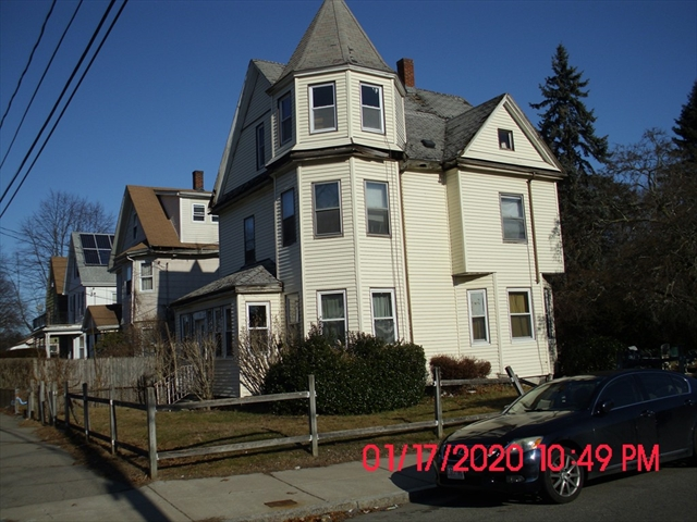 15 Reddy Avenue Boston MA 02136