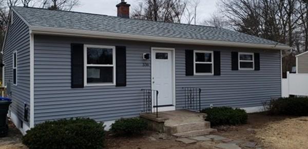 336 Newhouse Street Springfield MA 01118