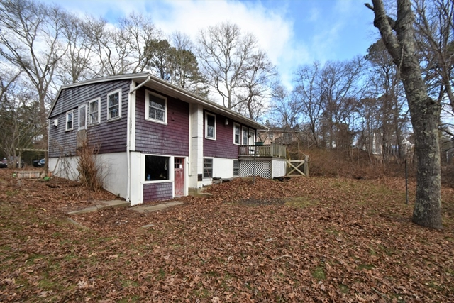 502 Bourne Road Plymouth MA 02360