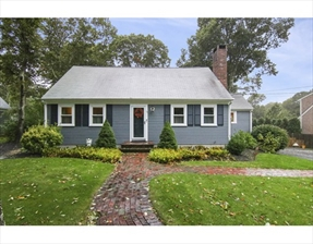 13 Laura Road, Barnstable, MA 02632