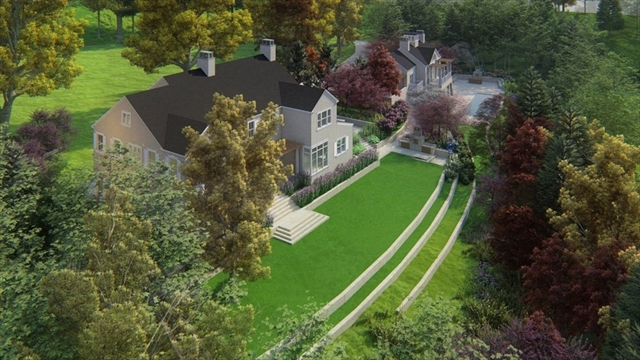 119 & 121 Church Street, Weston, MA, 02493,  Home For Sale