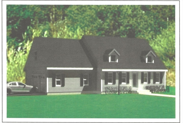 30 Lower Elbow Pond Lane Plymouth MA 02360