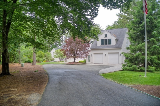 14 Parish Lane Boxford MA 01921